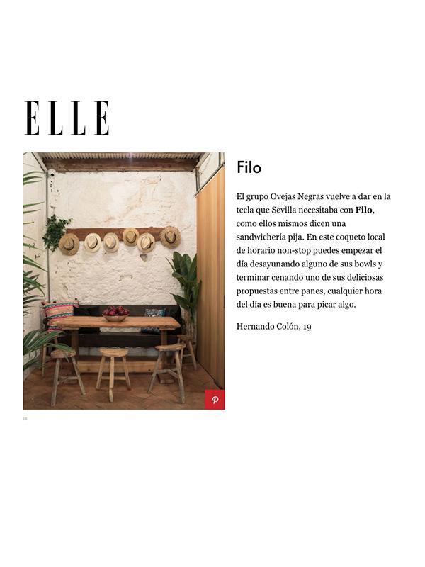 Filo-ELLE
