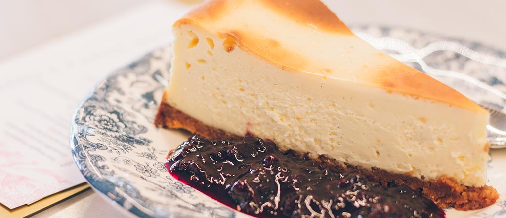 tarta queso dia internacional