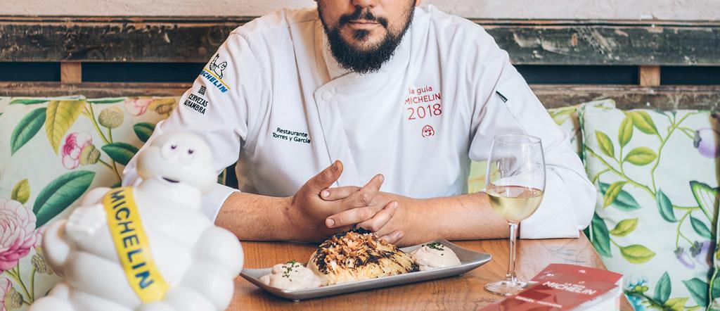 Bib Gourmand Torres y Garcia