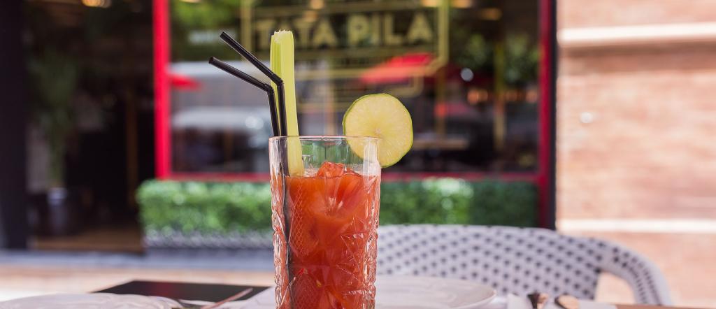 cocktail verano